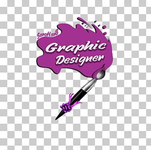 Graphic Design Logo Poster PNG