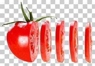 Cherry Tomato Vegetarian Cuisine Tomato Knife Vegetable Salad PNG