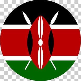 Flag Of Kenya National Flag United States PNG