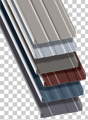 Roof Shingle Metal Roof Corrugated Galvanised Iron PNG