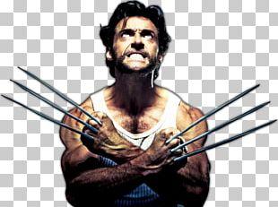 Hugh Jackman X-Men Origins: Wolverine William Stryker Professor X PNG