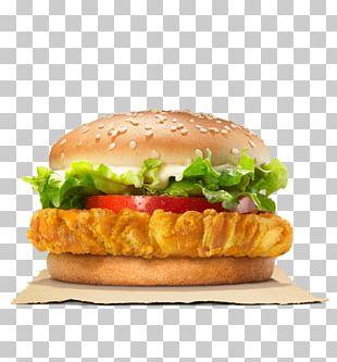 TenderCrisp Burger King Grilled Chicken Sandwiches Whopper Hamburger PNG