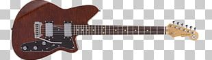 Electric Guitar Reverend Musical Instruments Fender Jazzmaster Fender Musical Instruments Corporation PNG