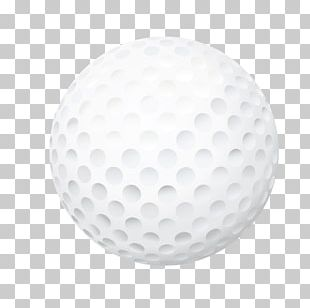 Golf Ball Euclidean Golf Club PNG