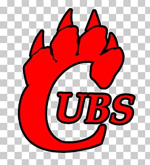 Brownfield High School Chicago Cubs Brownfield Cubs Football Stadium Kermit High School Baseball PNG