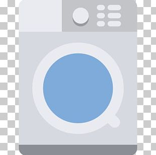 Washing Machine Home Appliance Scalable Graphics Icon PNG
