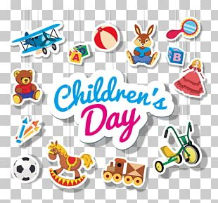 Children's Day PNG