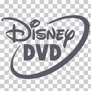 Logo DVD The Walt Disney Company Brand Emblem PNG