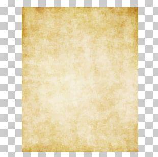 Retro Paper PNG