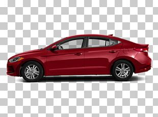2017 Hyundai Elantra Car 2018 Hyundai Elantra SE 2018 Hyundai Elantra Value Edition PNG