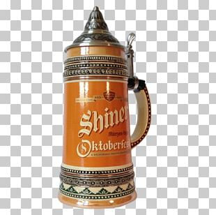 Beer Stein Paulaner Brewery Oktoberfest Beer In Germany PNG