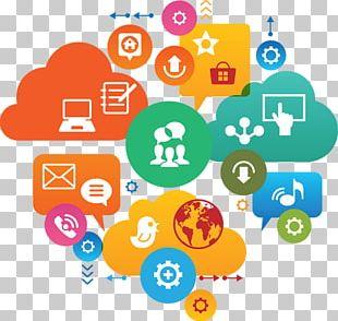 Digital Marketing Business Advertising Management PNG