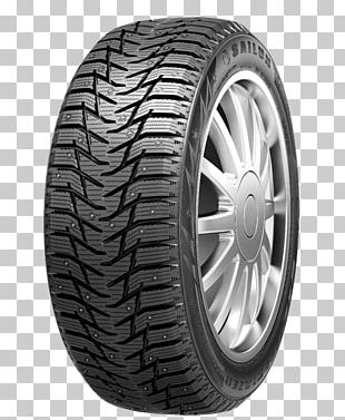 Car Goodyear Tire And Rubber Company Run-flat Tire Dunlop Tyres PNG