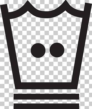 Laundry Symbol Washing Machines Clothing PNG