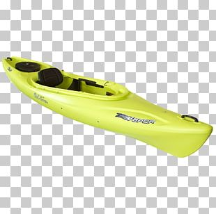 Recreational Kayak Old Town Canoe Boat PNG