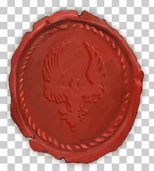 Sealing Wax Stamp Seal Letter PNG