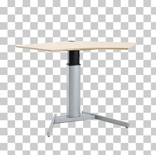 Sit-stand Desk Modesty Panel Standing Desk Table PNG