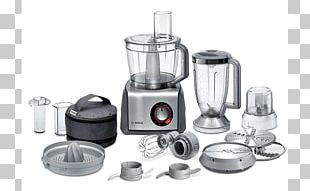 Food Processor Robert Bosch GmbH Mixer Blender Kitchen PNG