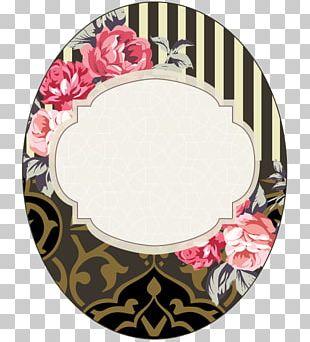 Frames Scrapbooking Paper Wedding PNG