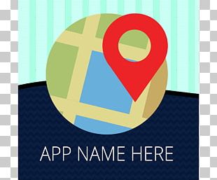Icon Design Logo Computer Icons Map Geographic Information System PNG