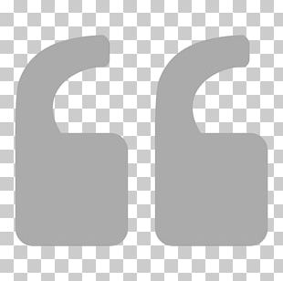 Quotation Mark Free Content Computer Icons PNG