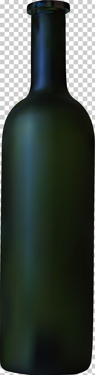 Red Wine Glass Bottle Juice PNG