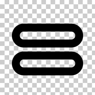 Equals Sign Computer Icons Symbol Equality Mathematics PNG