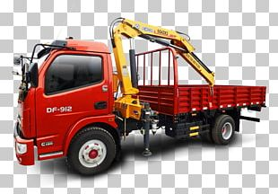 Commercial Vehicle Dongfeng Motor Corporation Car Truck Heavy Machinery PNG