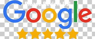 Logo Google Customer Service Review PNG