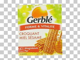 Muesli Breakfast Cereal Junk Food Gerblé Bran PNG