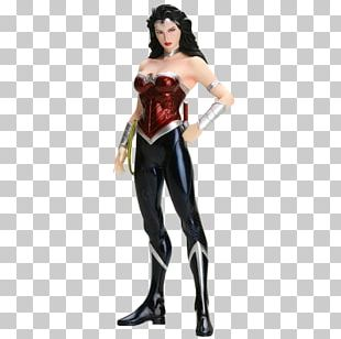 Diana Prince Cyborg Batman Aquaman Flash PNG