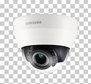 Closed-circuit Television Camera Analog High Definition Closed-circuit Television Camera Samsung Group PNG