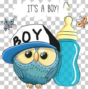 Owl Cuteness PNG