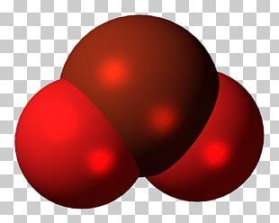 Perbromate Perbromic Acid Oxyanion Perchlorate PNG