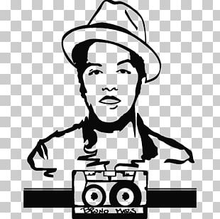 Bruno Mars Just The Way You Are Music Song Doo-Wops & Hooligans PNG