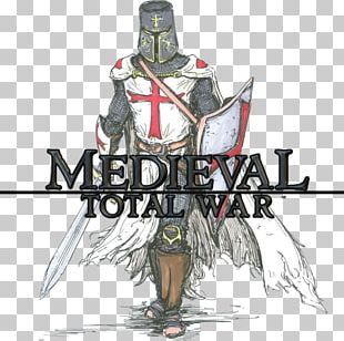 Crusades Knights Templar Holy Land Middle Ages PNG
