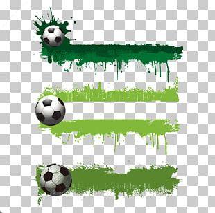 Football Banner Sport PNG