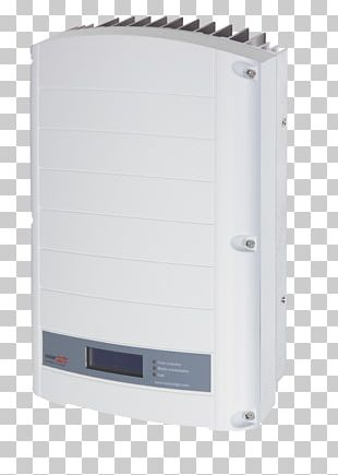 SolarEdge Solar Inverter Solar Panels Power Inverters Solar Energy PNG