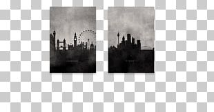 Black And White Sydney Graphic Arts PNG