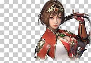 Lady Sun Dynasty Warriors 9 Diaochan Dynasty Warriors 8 Two Qiaos PNG