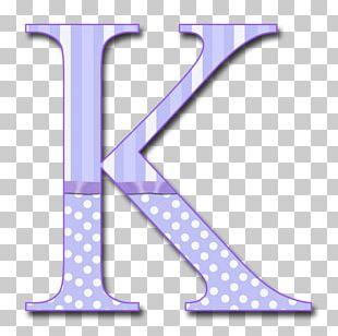Letter Case K Alphabet PNG