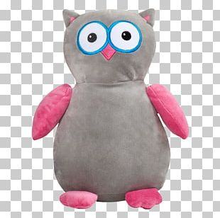 Plush Stuffed Animals & Cuddly Toys Owl Child PNG
