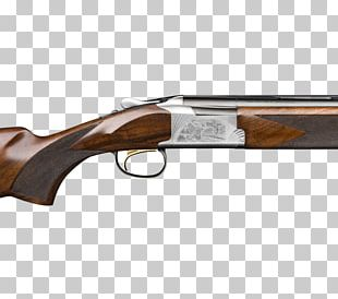 Trigger Shotgun Browning Arms Company Hunting Weapon PNG