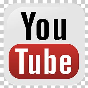 YouTube Computer Icons Social Media PNG
