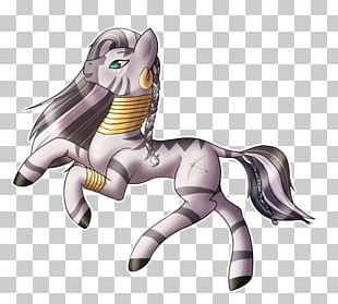 Horse Figurine Tail Legendary Creature PNG