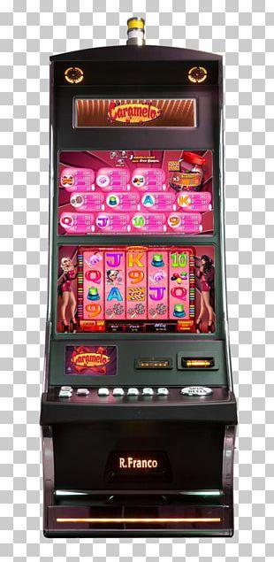 Slot Machine Casino Game Gambling Roulette PNG