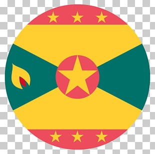 Flag Of Grenada Flags Of The World National Flag PNG