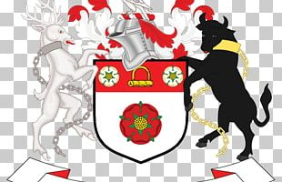 Northamptonshire County Council Coat Of Arms Crest Heraldry PNG