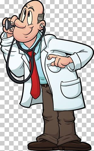 Physician Stethoscope Cartoon Dentist PNG