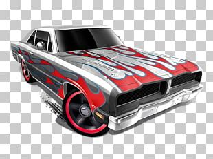 Car Hot Wheels: Race Off Dodge Charger PNG